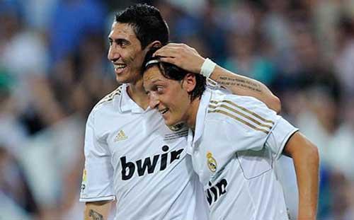 """Modric tới Real: Cơn """"đau đầu"""" của MOU - 2"""