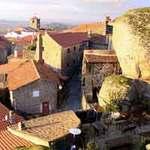 Du lịch - Ngôi làng cổ nằm giữa ở Bồ Đào Nha