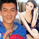 Phim - Trần Quán Hy bị tố đã kết hôn 3 năm