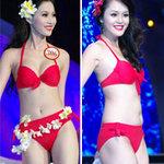 Thời trang - Ngắm lại bikini của thí sinh Hoa hậu