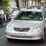 Tin tức trong ngày - TP.HCM xem xét thu phí ô tô nhằm giảm ùn tắc