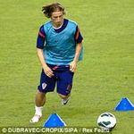 Bóng đá - Chi 27 triệu bảng, Real có Modric?