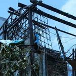 Tin tức trong ngày - Nhà gỗ Chương Dương: Lâu lâu lại… cháy