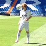 """Bóng đá - Modric tới Real: Cơn """"đau đầu"""" của MOU"""