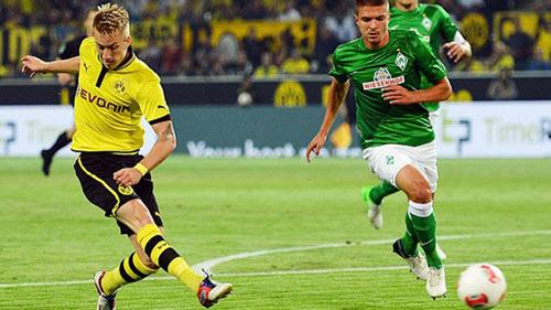 Dư âm vòng 1 Bundesliga: Lính mới lên tiếng - 1