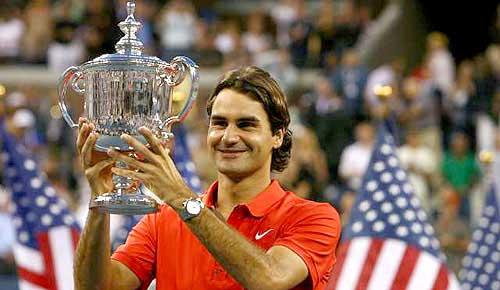 US Open: Của Federer trả lại Federer? - 2