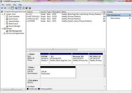 Hướng dẫn tạo ổ đĩa RAM trên Windows - 4