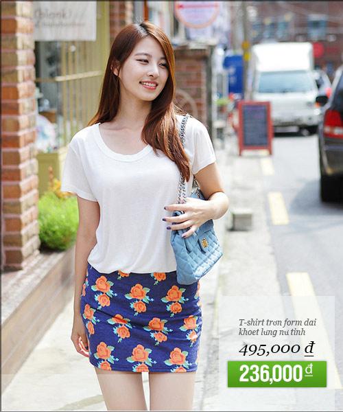 Săn thời trang Hàn Quốc giá rẻ tại Yes24 - 1