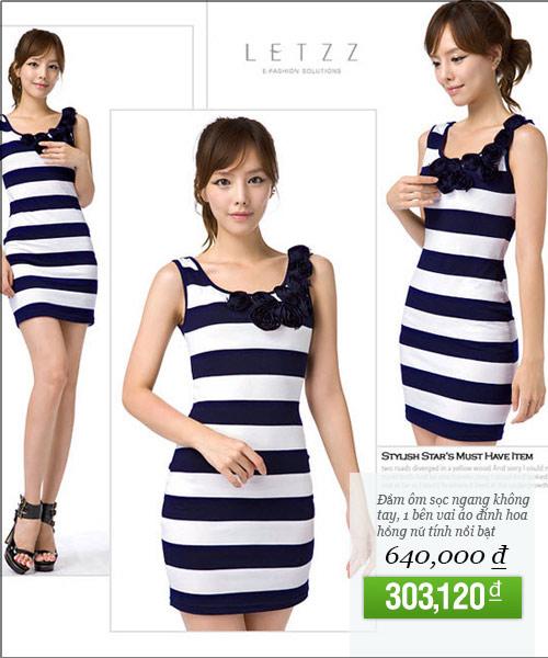 Săn thời trang Hàn Quốc giá rẻ tại Yes24 - 2