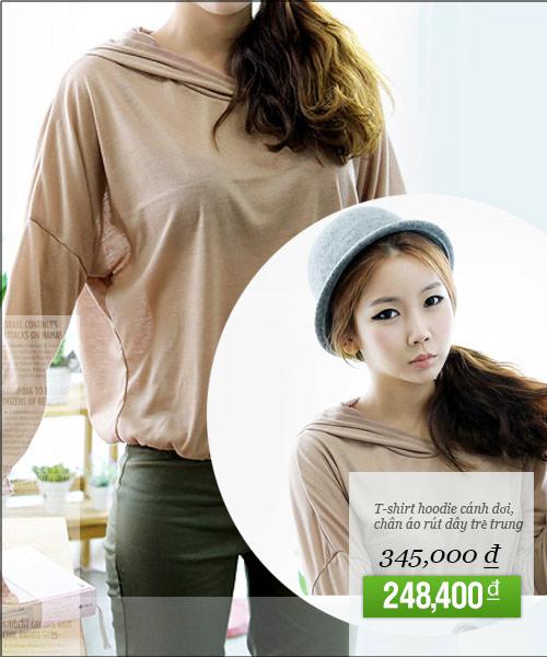 Săn thời trang Hàn Quốc giá rẻ tại Yes24 - 4