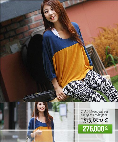 Săn thời trang Hàn Quốc giá rẻ tại Yes24 - 10