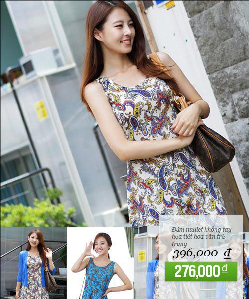 Săn thời trang Hàn Quốc giá rẻ tại Yes24 - 11