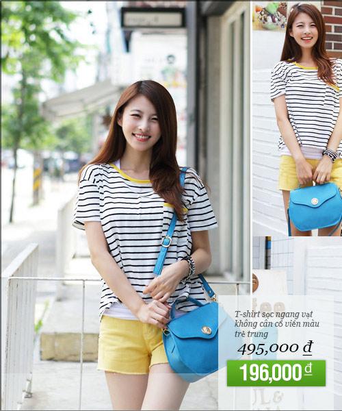 Săn thời trang Hàn Quốc giá rẻ tại Yes24 - 8