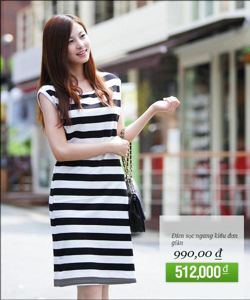 Săn thời trang Hàn Quốc giá rẻ tại Yes24 - 9