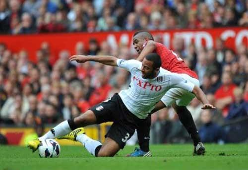 Moussa Dembele: Mảnh ghép MU còn thiếu? - 2