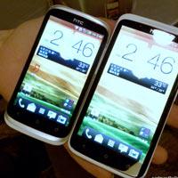 HTC Desire X lộ diện với giá 7,5 triệu đồng