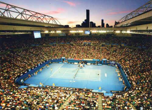 Với Federer, Djokovic là ƯCV số 1 US Open - 1