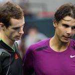 Thể thao - BXH Tennis ngày 28/8: Murray sẽ thế chỗ Nadal?