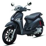 Liberty dính lỗi, Piaggio Việt Nam triệu hồi xe