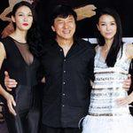 Phim - Thành Long có duyên với mỹ nữ