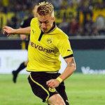 Bóng đá - Dư âm vòng 1 Bundesliga: Lính mới lên tiếng