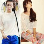 Thời trang - Lưu giữ sắc hè với gam màu nhiệt đới