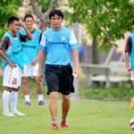 Bóng đá - Quốc Anh, Vũ Phong trở lại ĐTVN