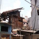 Tin tức trong ngày - Hà Nội: Nhiều khu nhà gỗ... chờ cháy