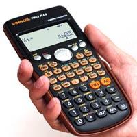 Vinacal 570ES Plus: Dụng cụ học tập thông minh