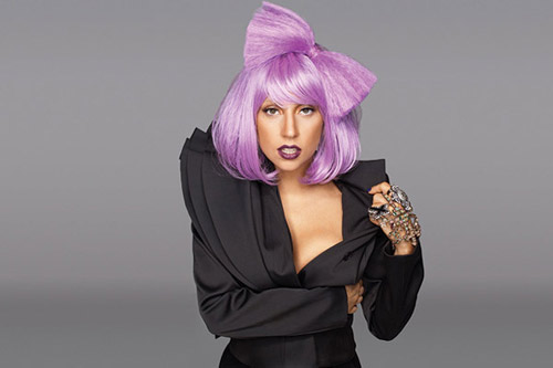 Sao Hollywood nổi bật với tóc bảy màu