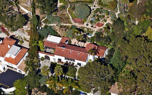 Robert bán ngôi nhà chung với Kristen - 2