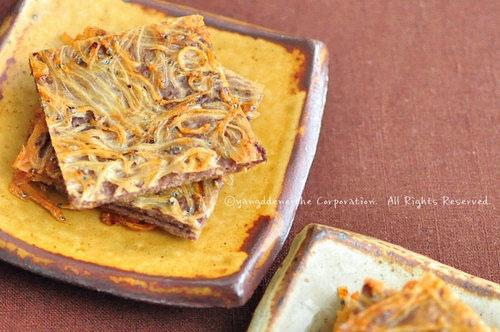 Bánh snack cực ngon từ thịt bò 4