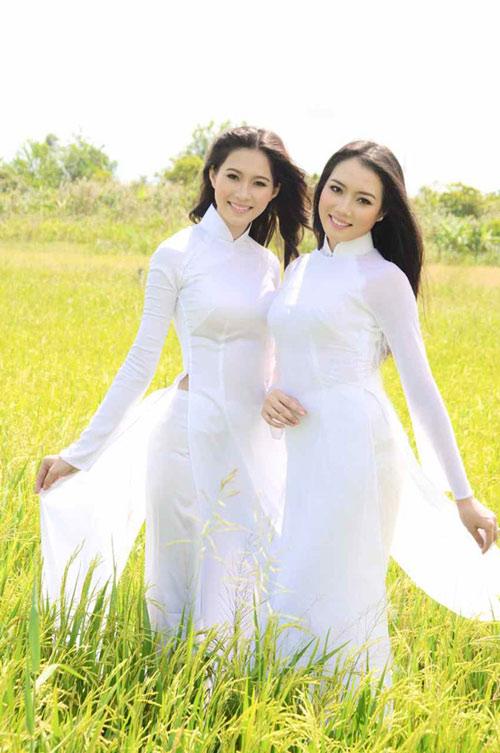 Hoa hậu Thu Thảo trở lại miền sông nước - 8