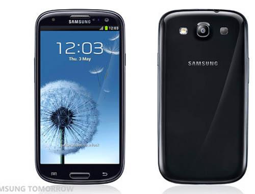 Samsung Galaxy S3 bổ sung 3 bản màu mới - 3