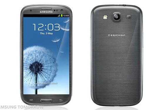 Samsung Galaxy S3 bổ sung 3 bản màu mới - 4