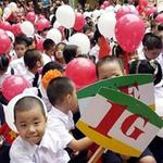 Giáo dục - du học - Sẽ bỏ quy định 6 tuổi vào lớp 1