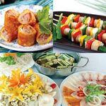 Ẩm thực - Ba món ăn chơi ngon miệng ngày nghỉ lễ