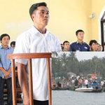 Vụ chìm phà ở Quảng Nam: Lái phà lĩnh án