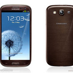 Samsung Galaxy S3 bổ sung 3 bản màu mới