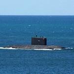 Tin tức trong ngày - Nga hạ thủy tàu ngầm Kilo đầu tiên cho VN