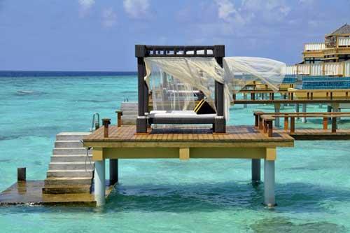 Maldives - Thiên đường ngay trong lòng hạ giới - 3