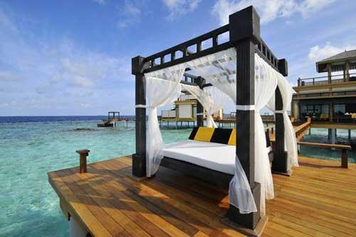 Maldives - Thiên đường ngay trong lòng hạ giới - 4