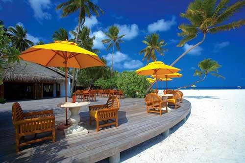 Maldives - Thiên đường ngay trong lòng hạ giới - 7
