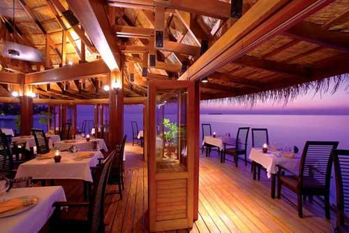 Maldives - Thiên đường ngay trong lòng hạ giới - 11