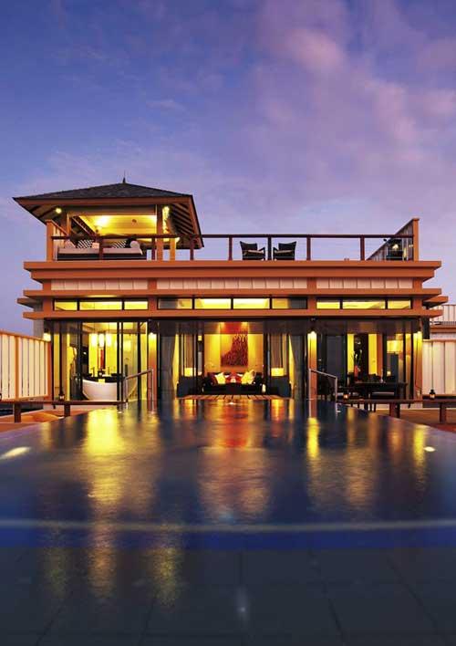 Maldives - Thiên đường ngay trong lòng hạ giới - 12