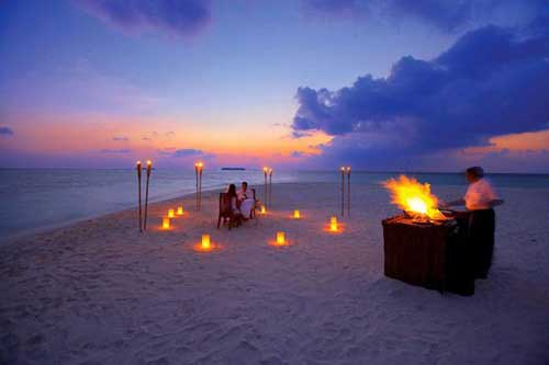 Maldives - Thiên đường ngay trong lòng hạ giới - 8