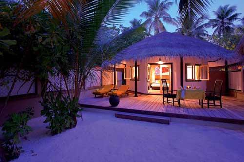 Maldives - Thiên đường ngay trong lòng hạ giới - 9
