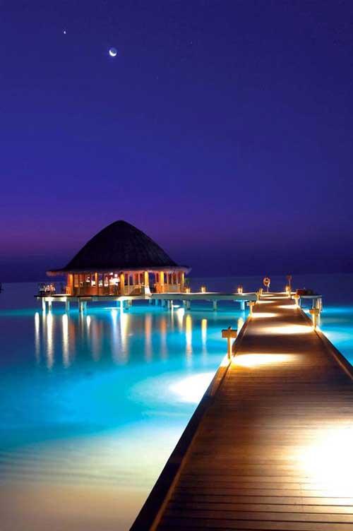Maldives - Thiên đường ngay trong lòng hạ giới - 10
