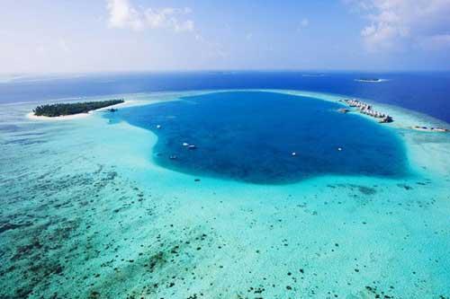 Maldives - Thiên đường ngay trong lòng hạ giới - 15