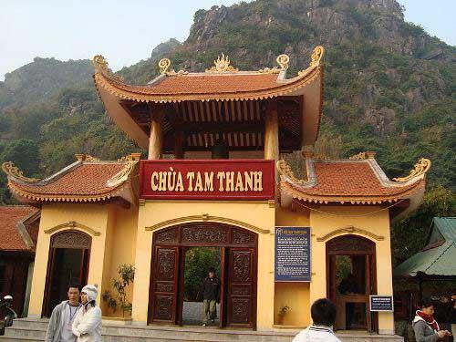 Đến Lạng Sơn nghe cổ tích nàng Tô Thị - 2